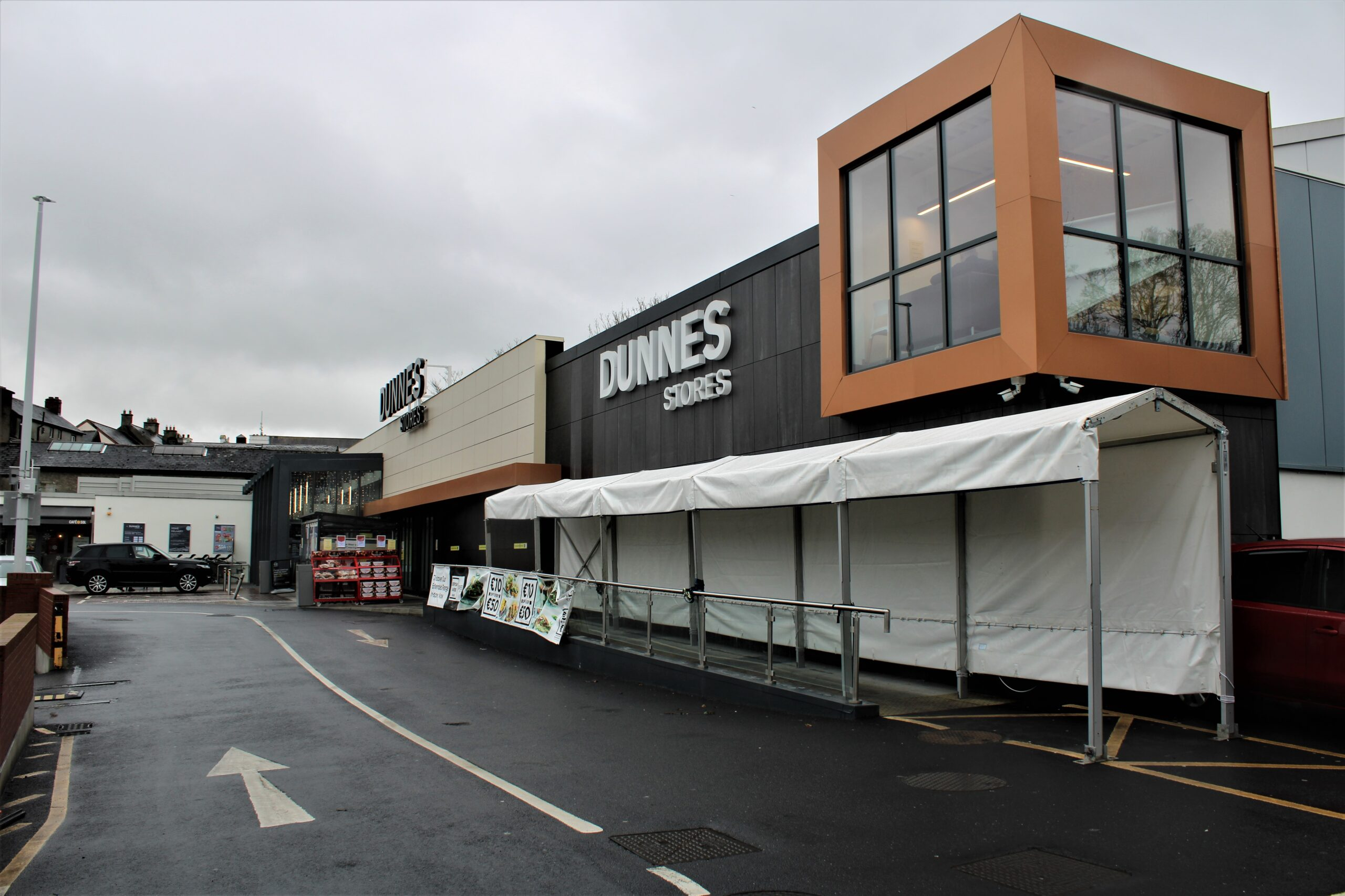 Dunnes Stores - Naas
